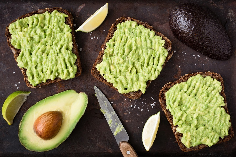 how to make avocado toast easy