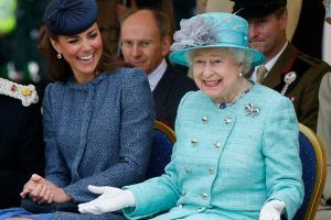 What Kind of Mother Is the Queen of England and How Does Kate Middleton Compare?