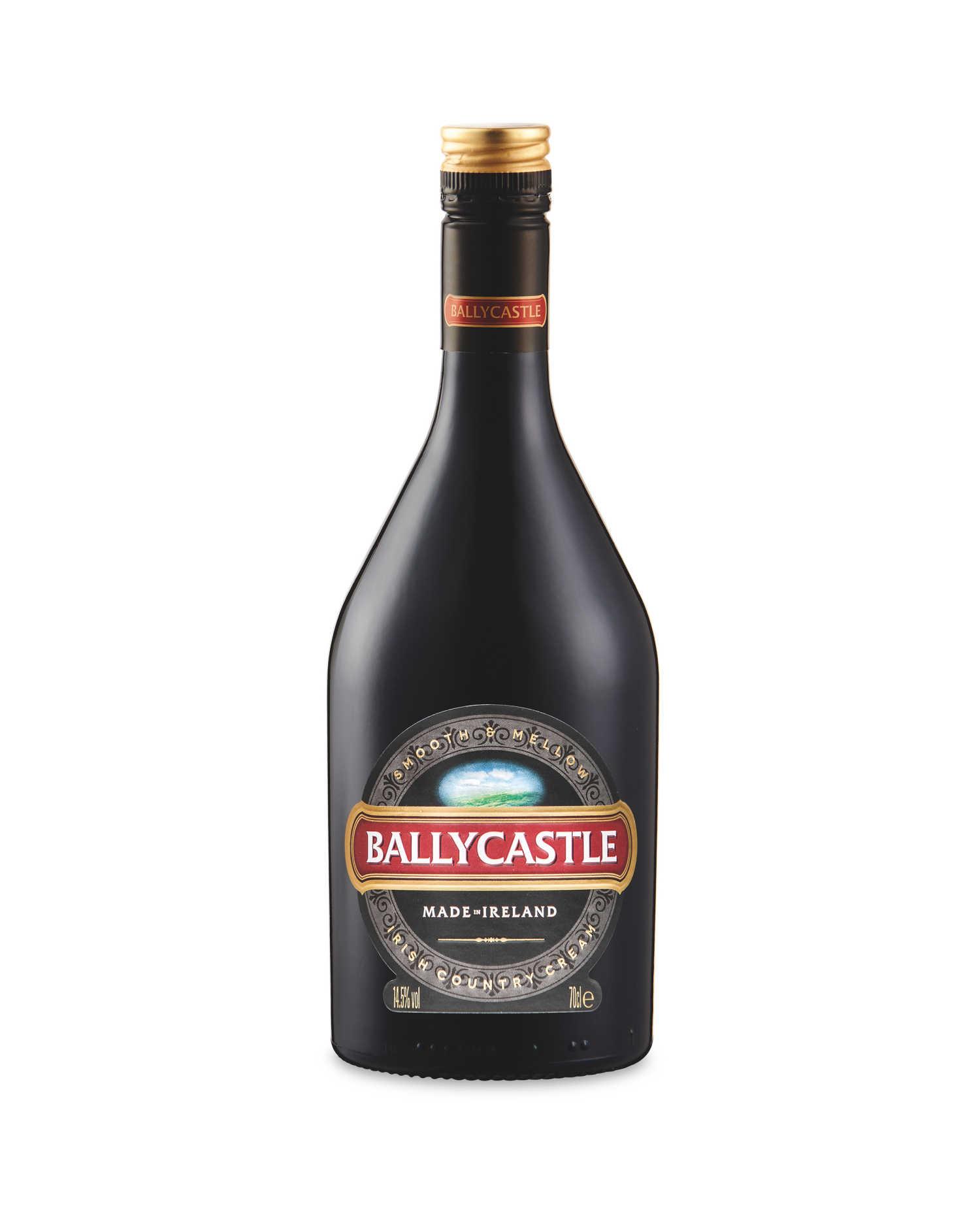 Ballycastle Aldi