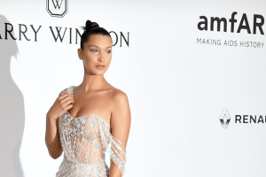 Bella Hadid Reveals What She Eats Every Day (Plus, the 1 Habit That Keeps Her Sane)