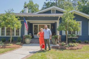 As Stars of HGTV's 'Home Town,' Ben and Erin Napier Could Become the Next Chip and Joanna Gaines