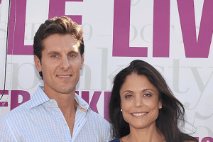 Did Bethenny Frankel's Ex Just Stoop To a New Low?