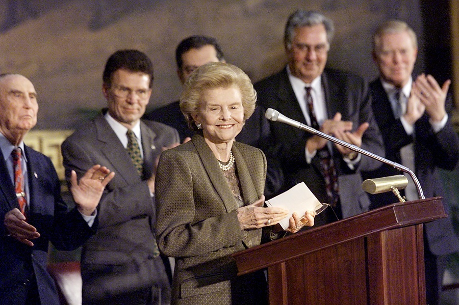 Betty-Ford