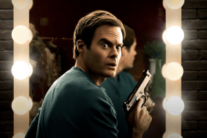 The Surprising Way Bill Hader's New Show Is Based on His Real Life