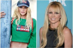 Photos of Britney Spears That Prove She Looks Nothing Like She Used To