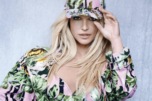 True or False: Britney Spears Looks Better Now Than Ever