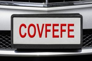 Banned in America: You Can't Get These Vanity License Plates in Many States