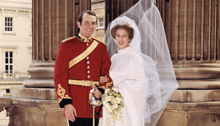 Before Prince Harry and Meghan Markle: A Look Back at the Most Stunning British Royal Weddings