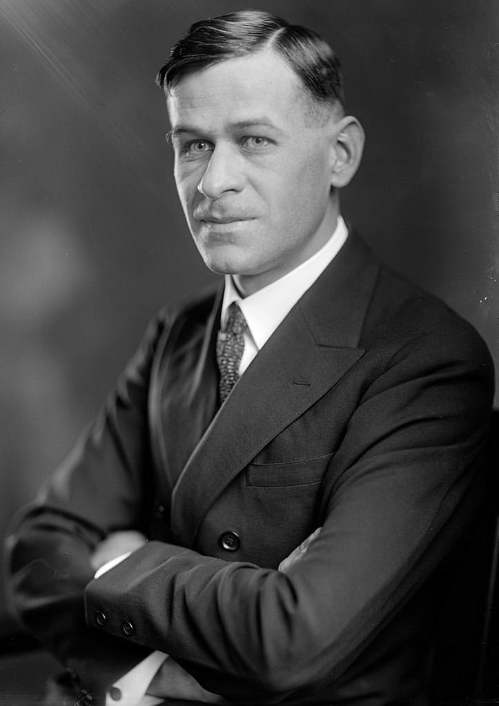 Charles Griffith Ross