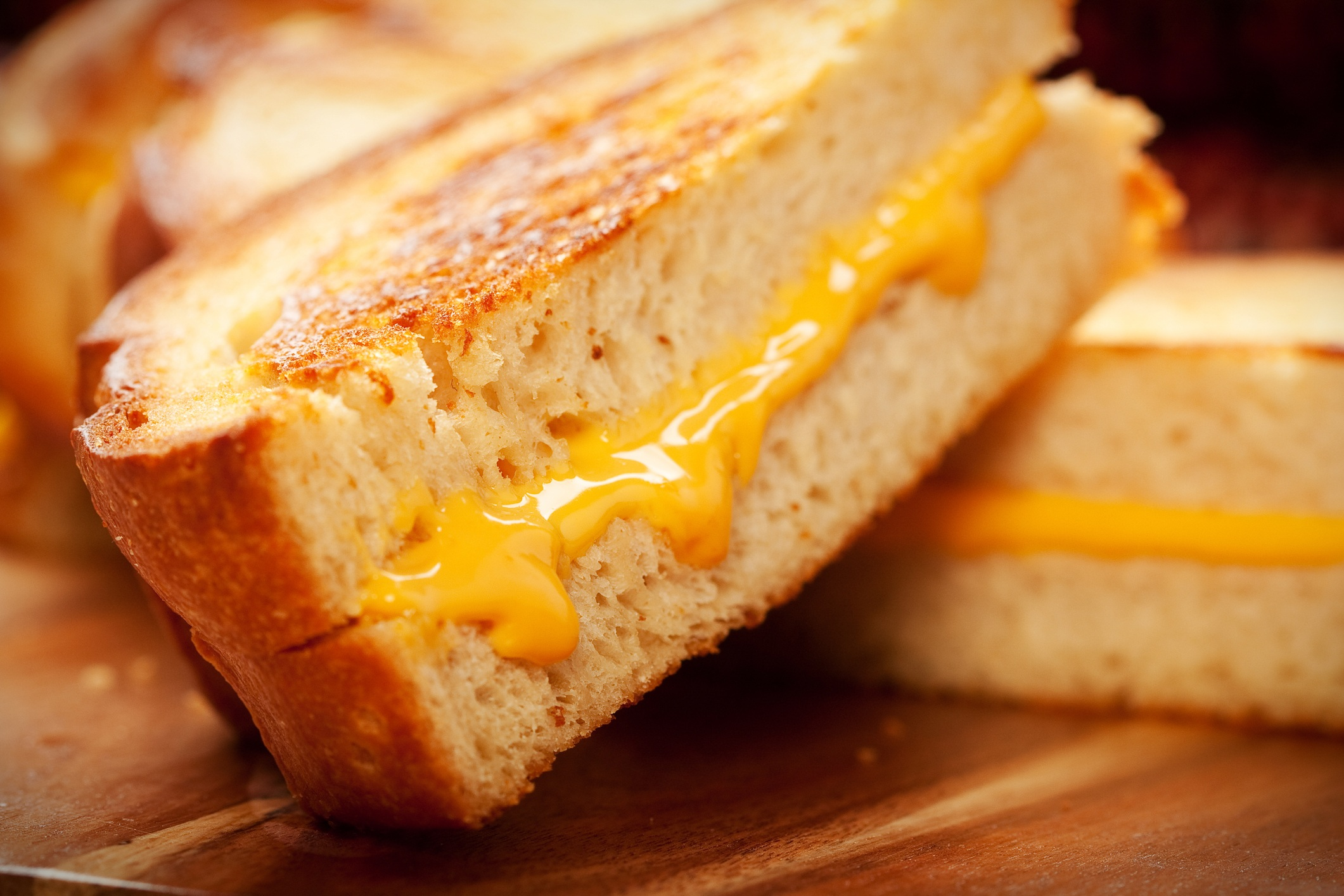 Grilled Cheese sandwick