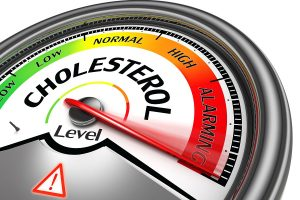 If You Have High Cholesterol, Will You Also Develop High Blood Pressure?