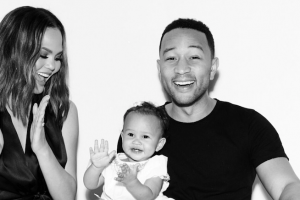 Here are Chrissy Teigen's Best Family Photos Ever