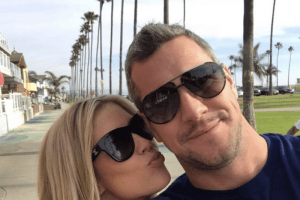 The Real Reason Christina El Moussa's Boyfriend, Ant Anstead, Says She's the Best Travel Buddy Ever