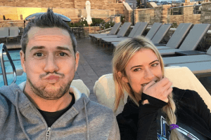 Christina El Moussa's Lavish Vacation With Her New Boyfriend Makes Us Think a Wedding May Be Next