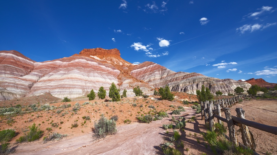Grand Staircase-Escalante National Monument, Utah