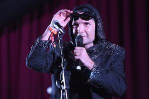 Corey Feldman and 14 Other Celebrities Who Were Attacked in Public