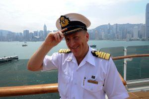 These Are The Secrets Your Cruise Ship Captain Won't Tell You
