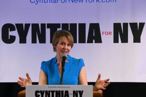 True or False: Cynthia Nixon Is Exactly Who New York Needs as Governor