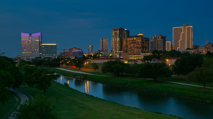 Dallas-Fort-Worth