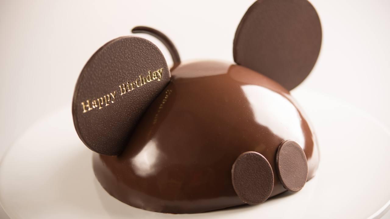 Disney Cake mickey