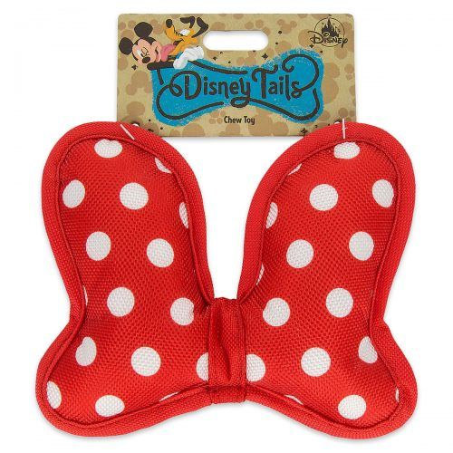 Disney Tails chew toy