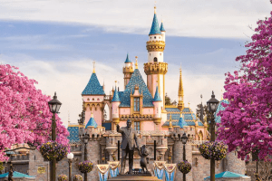 How Many Disney Parks Are There in the World? These Are the 'Happiest Places on Earth'