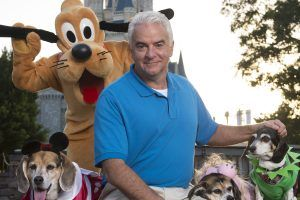 Everything You Need to Know About Bringing Your Dog to Disney Parks and Resorts