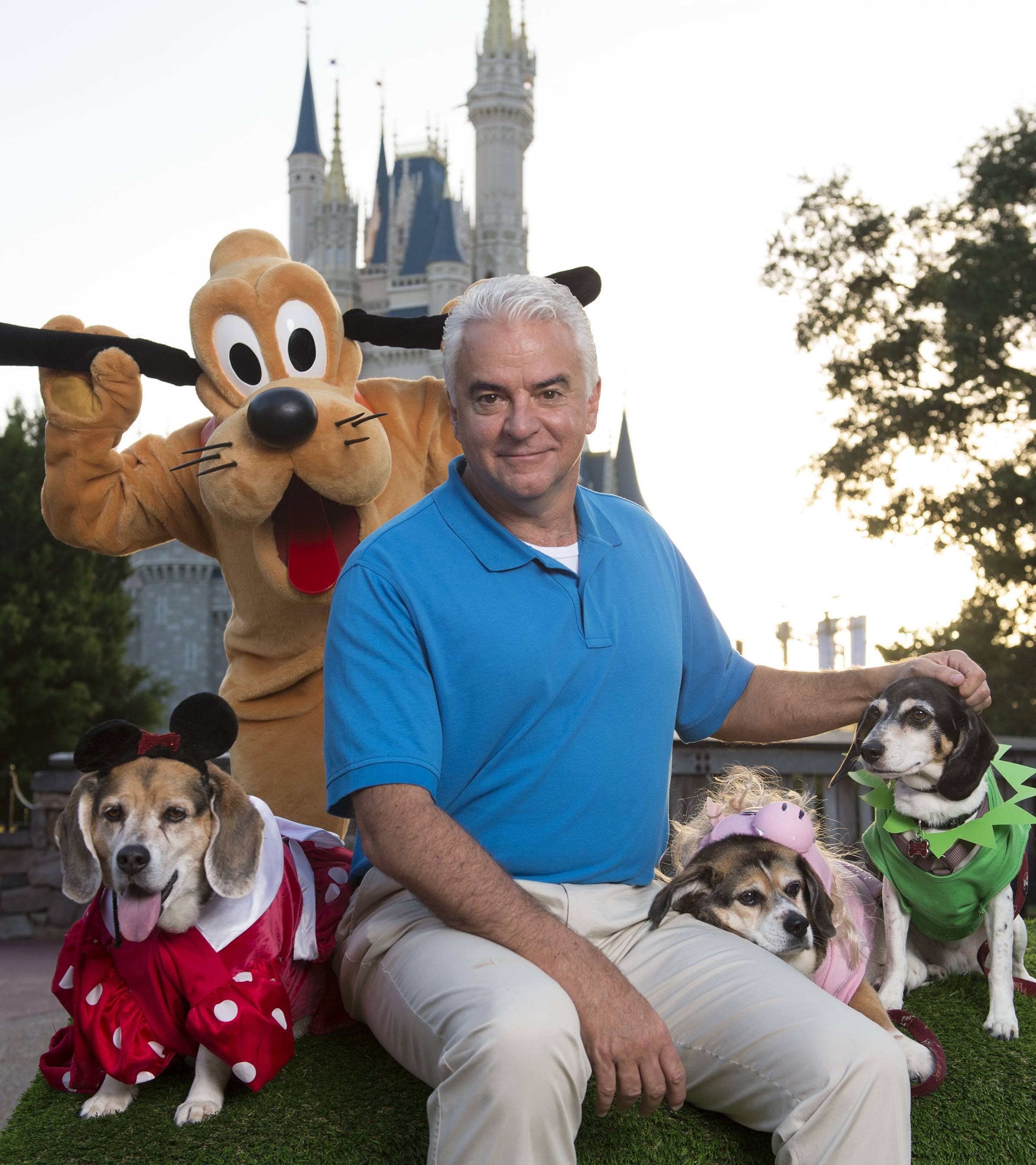 Dog Friendly Disney Hotels