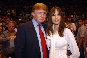 Donald Trump's 3 Wives Reveal an Interesting Trend and Clue Us Into Who He Would Marry If He and Melania Divorced