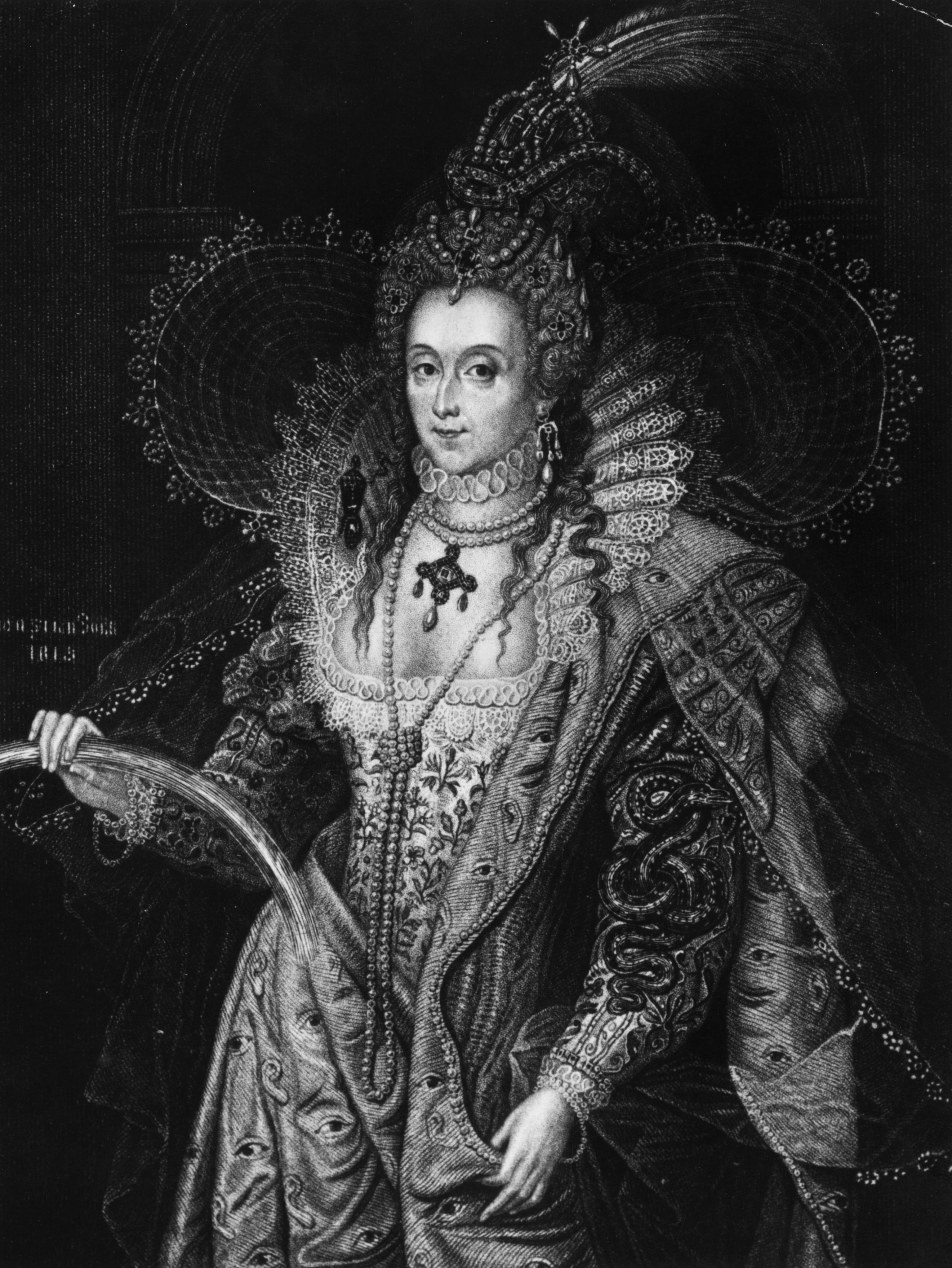 Elizabeth I of England