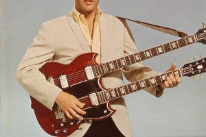 After All The Movies & Albums: How Much Is Elvis Presley Worth?