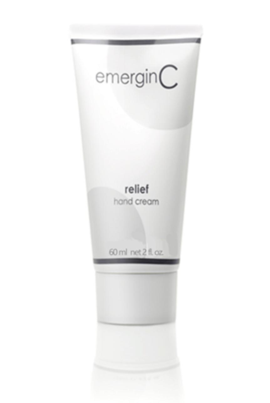 EmerginC hand cream