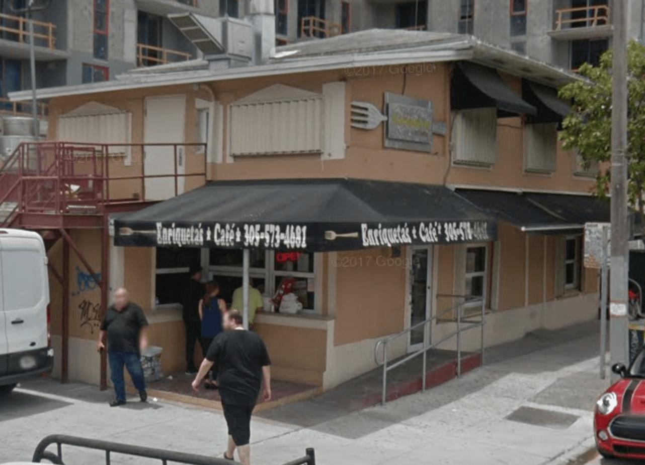 Enriqueta's Cafe