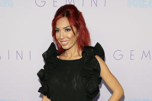 How Farrah Abraham Really Feels About Being Replaced by Bristol Palin on 'Teen Mom'