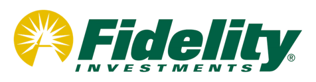 The Fidelity Investments logo.