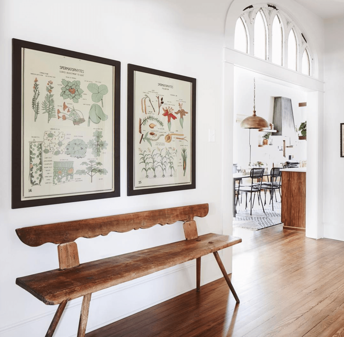 How To Think Like Joanna Gaines When Shopping For Home Decor