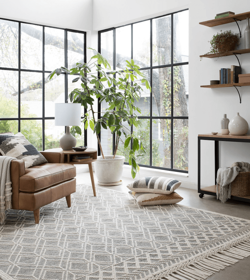 Fixer upper rugs