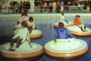 Beloved Disneyland Rides and Attractions That No Longer Exist
