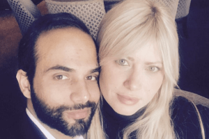 The Dark Secrets Behind George Papadopoulos' Relationship With His Wife He Met Online