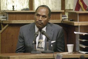 Why O.J. Simpson Claims He's the Victim in Nicole Brown Simpson and Ronald Goldman's Deaths
