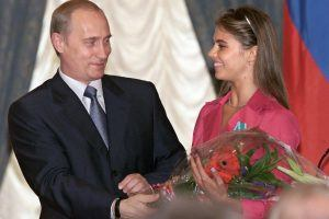 The Secrets Behind Vladimir Putin's Rumored Girlfriend and the Young Child Who May Be His