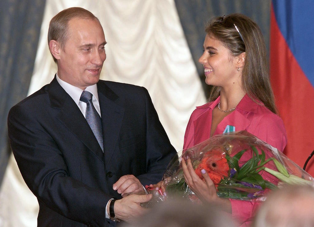 The Secrets Behind Vladimir Putin S Rumored Girlfriend And The Young Child Who May Be His
