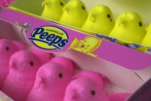 This Is the Most Hated Easter Candy