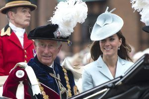 Why Prince Charles Didn't Actually Like Kate Middleton At First