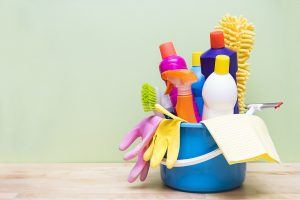 How to Clean Your House Like a Professional