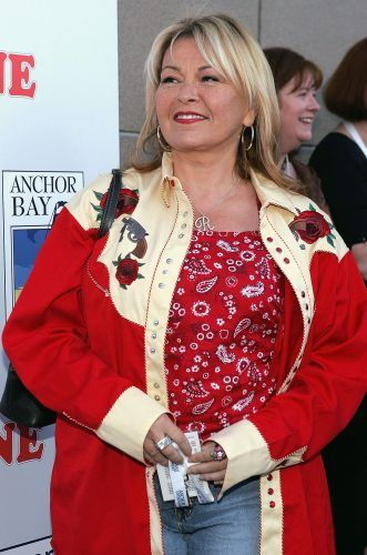 """Actress Roseanne attends the DVD launch of """"Roseanne: Season One"""""""