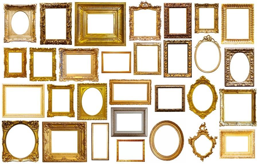 Variety of Frames