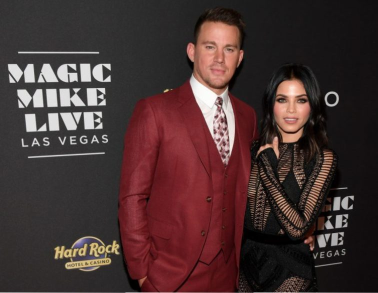 How Channing Tatum plans to parent daughter Everly as a divorced dad