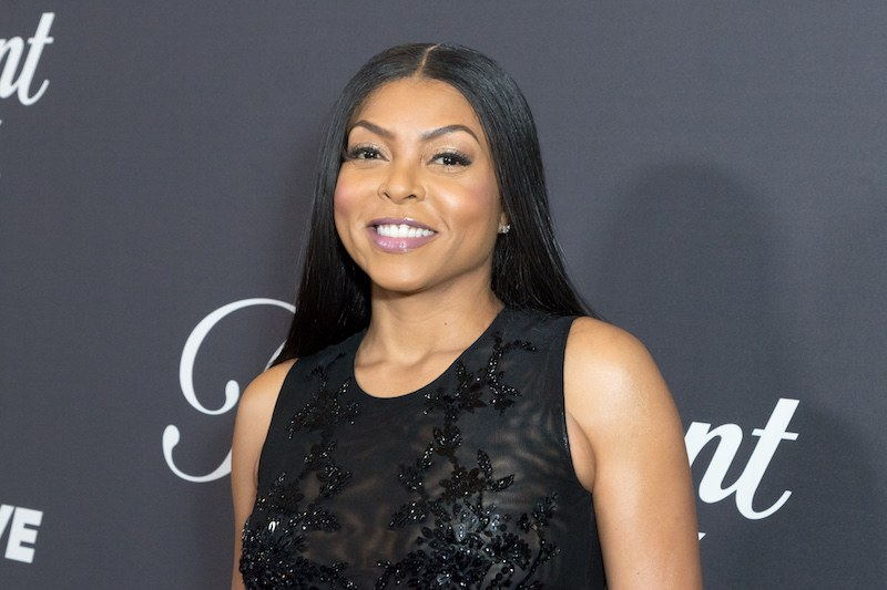 HOLLYWOOD, CA - JANUARY 18: Taraji P. Henson attends the Lip Sync Battle LIVE: A Michael Jackson Celebration at Dolby Theatre on January 18, 2018 in Hollywood, California. (Photo by Greg Doherty/Getty Images)