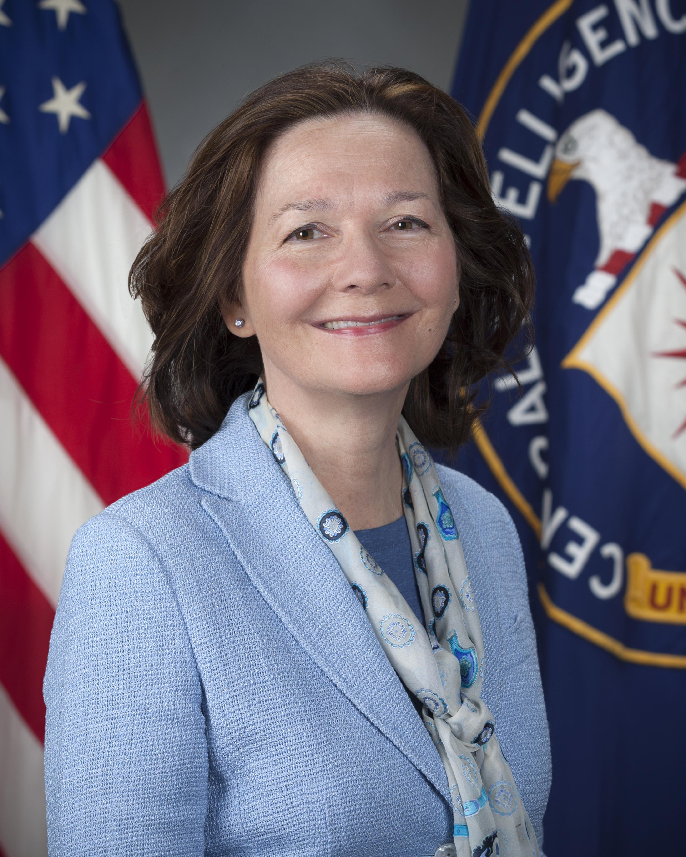 Gina Haspel CIA